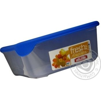 Curver  Fresh&Go Freezer container - buy, prices for Novus - image 2