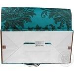 Пакет подарунковий Timeopt L 42*28*14cм
