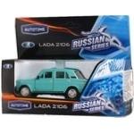 Автомобіль Lada в асортименті Премьер игрушка
