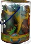 Набір Динозаври Dream Makers D33704