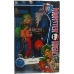 Лялька серії Новий страхоместр в асортименті 3 Monster High