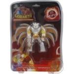 Toy Gormiti 4-8 years