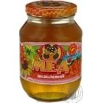 Honey acacia 650g Ukraine