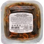 Santa Bremor with carrot pickled laminaria 150g - buy, prices for Furshet - image 2
