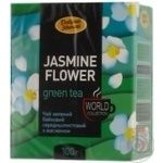 Tea Dobryi zvichay with jasmin green 100g