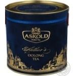 Tea Askold loose 100g