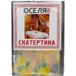 Скатертина Оселя 120*152см Art.71-122-041 х6 - купити, ціни на МегаМаркет - фото 1