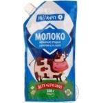 Сгущенное молоко Милкен цельное 8.5% 300г