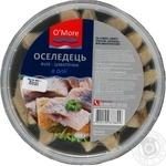 Fish herring O'more pickled 180g
