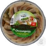 Fish herring Brіz-t pickled 200g