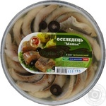 Fish herring Brіz-t pickled 300g