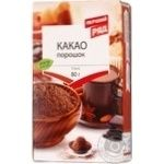 Какао Первый ряд для десертов 80г