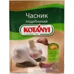 Spices garlic Kotanyi 28g