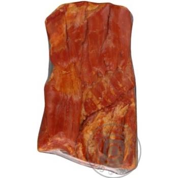 Кременчуг свинина копчено-вареный