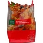 Dried fruits pineapple diced 200g