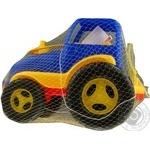 Іграшка Машинка Трактор