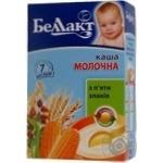 Pap Bellakt milky for children from 7 months 250g