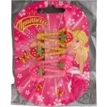 Шпилька Принцеса для дітей