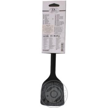 Лопатка Fackelmann Probus Eco-line кухонная 31см - купить, цены на Novus - фото 3