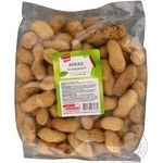 Nuts peanuts Pervyi riad in the shell 250g