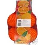 Апельсин сетка 1кг - купить, цены на Ашан - фото 2
