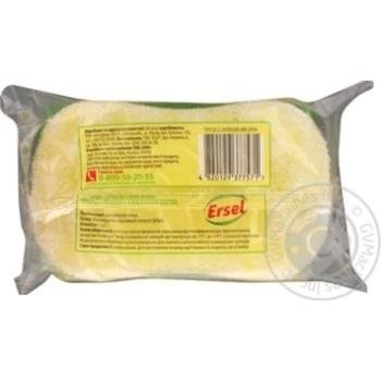 Ersel Bath Sponge 1pc - buy, prices for EKO Market - photo 2