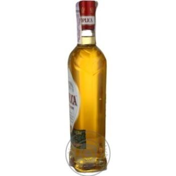 Настойка Soplica Лещина 32% 0,5л - купить, цены на Novus - фото 2