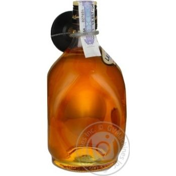 Lauder's Whiskey 40% 0.7l - buy, prices for Auchan - photo 4