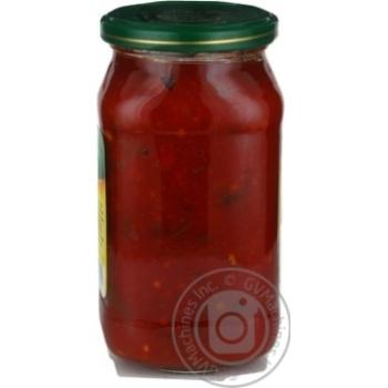 Соус Руна Лечо 485г - купити, ціни на МегаМаркет - фото 4