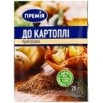 Spices Premiya for potato 20g