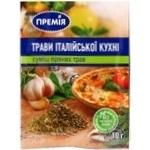 Spices Premiya Italian herbs 10g