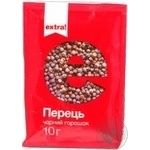 Spices black pepper Extra! 10g
