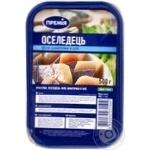 Fish herring Premiya preserves 500g