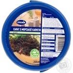 Салат Премія из морской капусты 350г