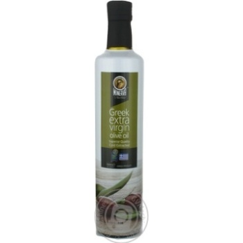 Масло оливковое Minerva Extra Virgi 500мл