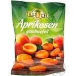 Dried fruits Kluth 200g