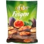 Dried fruits fig Kluth 200g