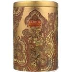 Чай Basilur Золотий місяць чорний цейлонський 100г