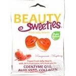Candy Beauty sweeties