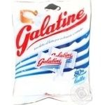 Dragee Galatine made of dry milk 125g