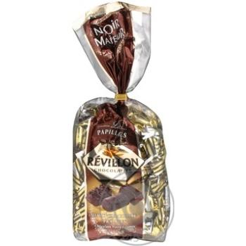 Конфета Ассорти черный шоколад 420г
