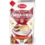 Молоко Ічня згущене з цукром і какао 7,5% 300г