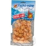 Snack octopus Gulyay more salted dried 100g