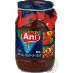 Sauce Ani For kebab 480g