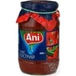 Соус Ани Ани томат 480г