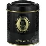 Чай черный Nadin цейлонский ж/б 100г
