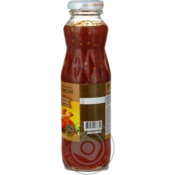 Соус Maepranom солодкий чилі 300мл - купити, ціни на Ашан - фото 2