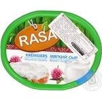 Сыр Раса охлажденная 54% 180г