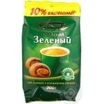 Чай Лисма зеленый 300г