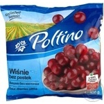 Fruit cherry Poltino pitted 400g